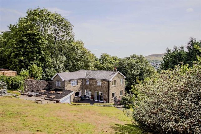 Thumbnail Barn conversion for sale in Haslingden Road, Rawtenstall, Lancashire