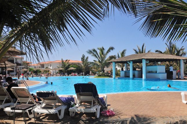 Thumbnail Apartment for sale in Santa Maria, Cape Verde