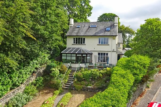 Thumbnail Detached house for sale in Craig Walk, Windermere, Cumbria