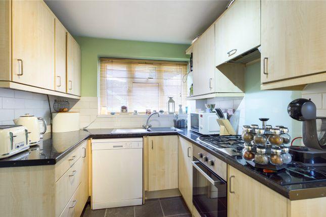 Kitchen of Vale Crescent, Tilehurst, Reading, Berkshire RG30
