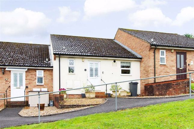 Thumbnail Terraced bungalow for sale in May Lane, Dursley