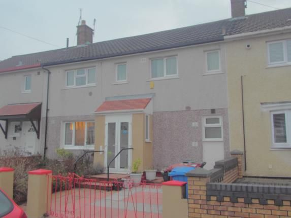Thumbnail Terraced house for sale in Lingtree Road, Kirkby, Liverpool, Merseyside