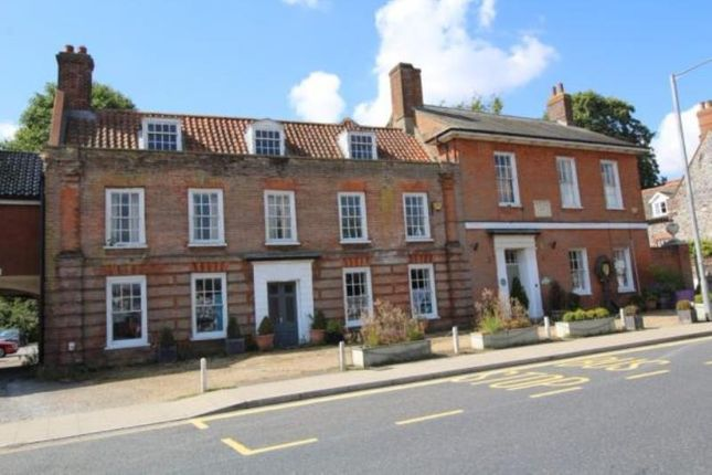 Thumbnail Property for sale in Market Place, Swaffham, Norfolk