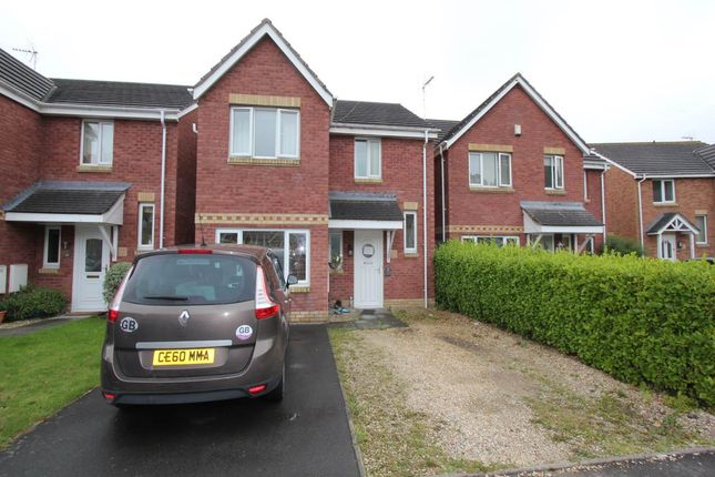 Thumbnail Property to rent in Heol Pilipala, Rhoose Point, Vale Of Glamorgan