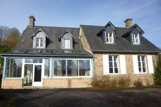Thumbnail Country house for sale in Lonlay-l'Abbaye, Lower Normandy