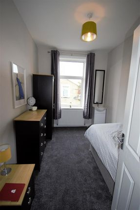 1 bed property to rent in Bulcock Street, Burnley BB10