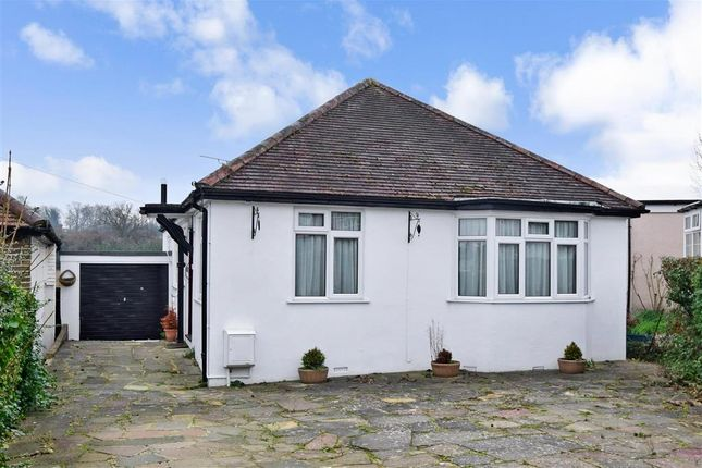 Thumbnail Detached bungalow for sale in Fairlawn Grove, Banstead, Surrey