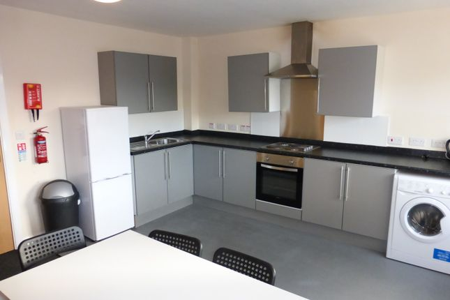 Property to rent in Flewitt House, Beeston