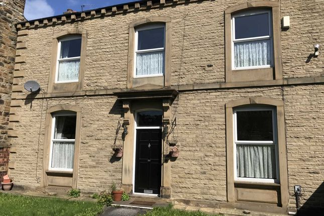 Cross Bank Road, Batley WF17