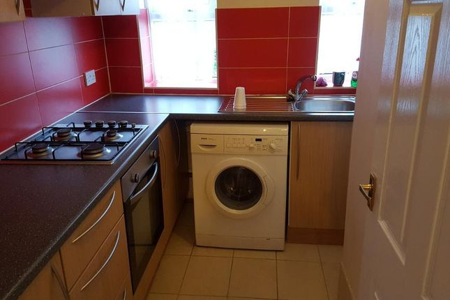 Thumbnail Terraced house to rent in Berkeley Road, Manor Park, London