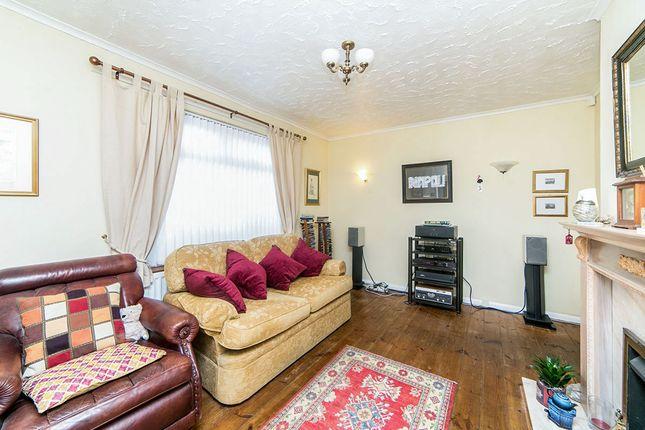 Living Room of Tulip Close, Blaydon-On-Tyne, Tyne And Wear NE21