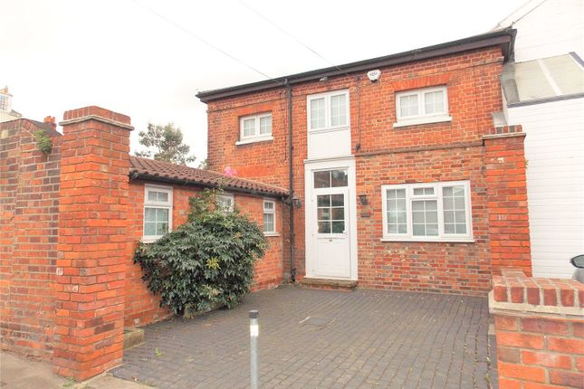 Thumbnail Flat for sale in Carey Street, Reading, Berkshire