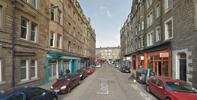 2 bed flat to rent in Lochrin Place, Edinburgh