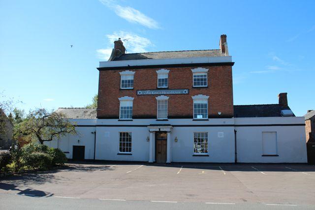 Thumbnail Pub/bar for sale in Gloucetser, Gloucester