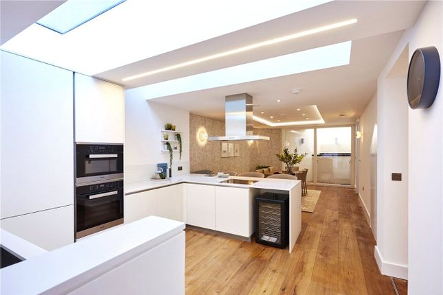 Thumbnail Terraced house for sale in Upland Road, East Dulwich, London