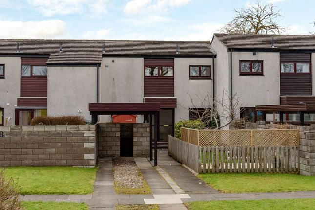 Thumbnail Property for sale in 7 Scotstoun Park, South Queensferry