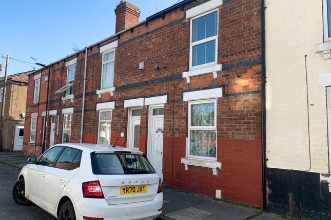 3 bed property to rent in Charles Street, Doncaster DN1