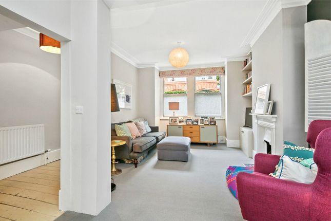Thumbnail Terraced house for sale in Jeddo Road, Shepherds Bush, London
