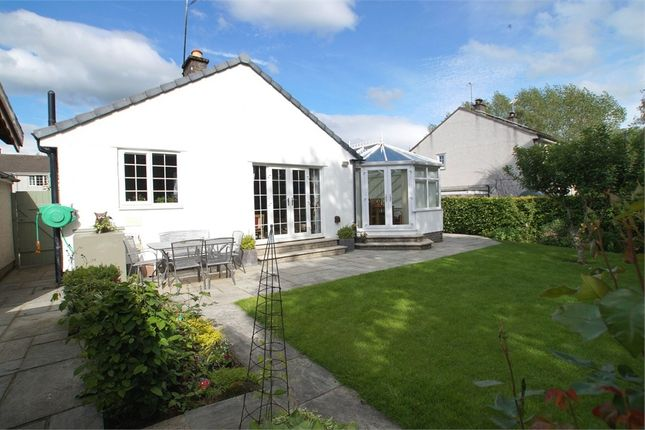 Thumbnail Detached bungalow for sale in Howard Park, Greystoke, Penrith, Cumbria