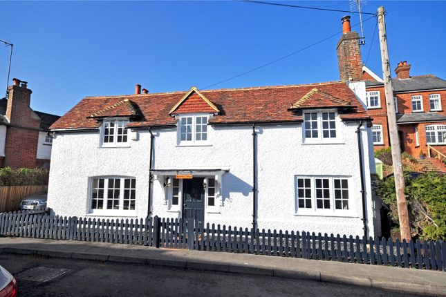 Thumbnail Detached house for sale in Shortfield Common Road, Frensham, Farnham, Surrey