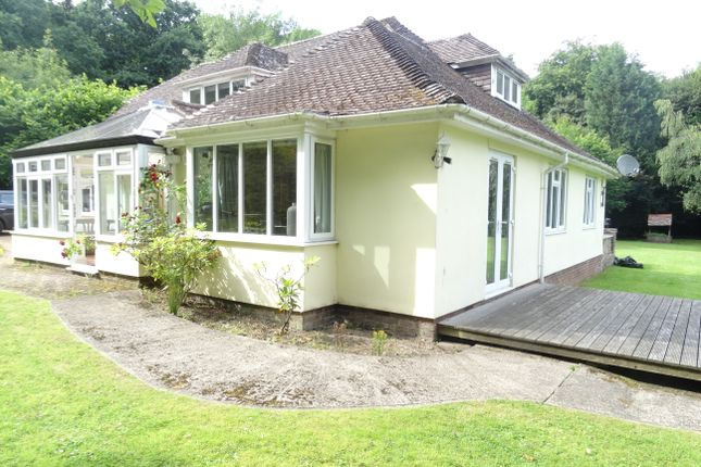 Thumbnail Detached house to rent in Hermongers Lane, Cox Green