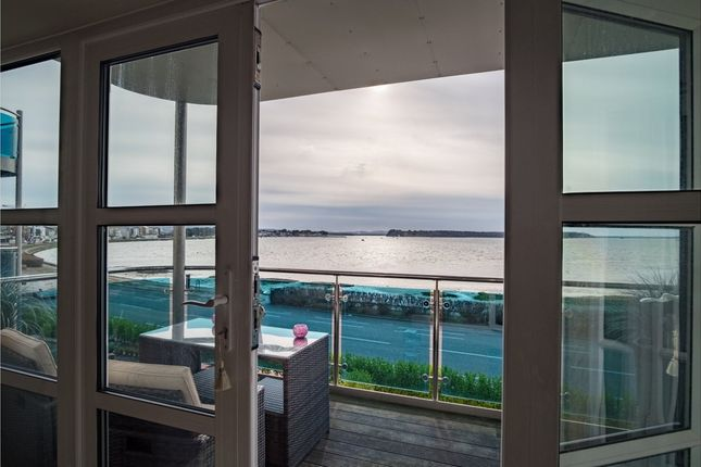 Thumbnail Property to rent in Shore Road, Sandbanks, Poole