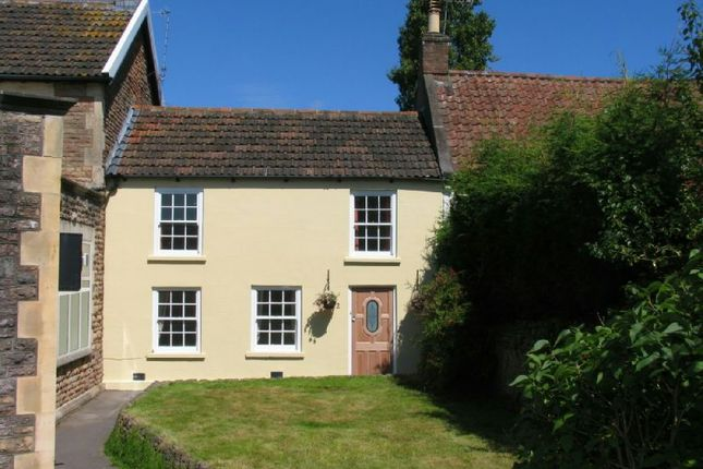 Thumbnail Cottage for sale in Woodborough Road, Winscombe