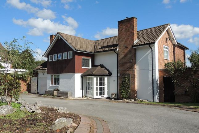 Property For Sale Meadow Hill Road Kings Norton