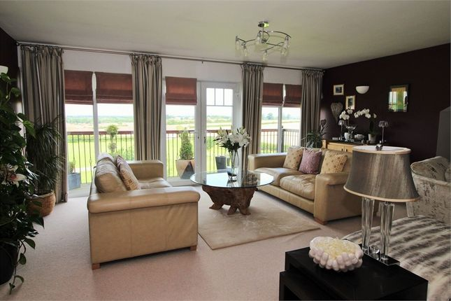 2 bed flat for sale in Willow Place, Parkland Village, Carlisle, Cumbria