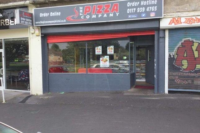 The Pizza Company, Bristol BS16
