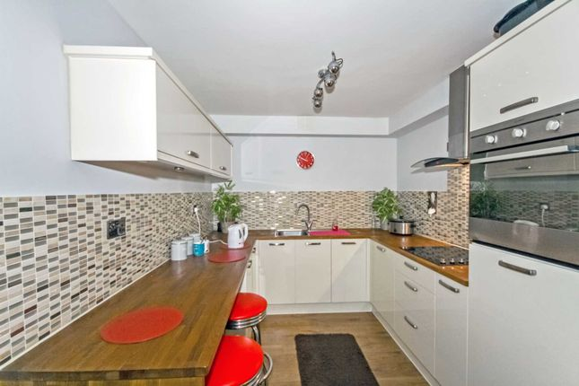 Thumbnail Flat for sale in Allington Court, South Green