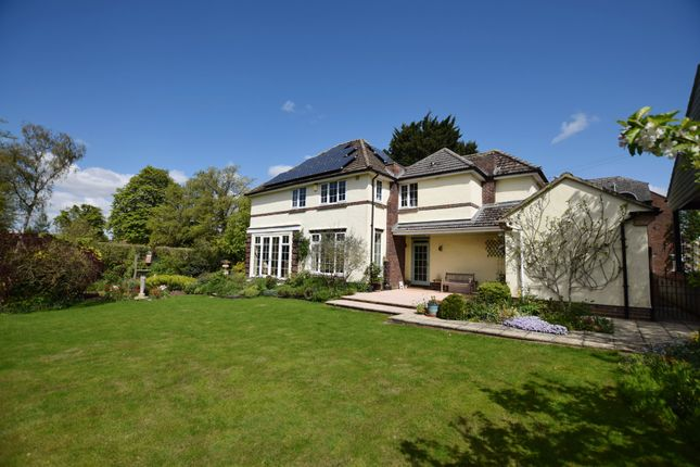 4 bed detached house for sale in Cardigan Street, Newmarket