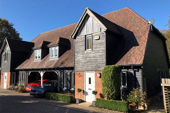 4 bed semi-detached house for sale in Millside, Corhampton, Southampton SO32