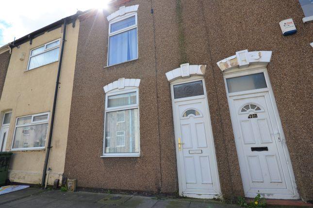 Photo of Tunnard Street, Grimsby DN32