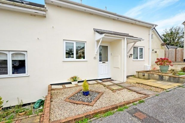 Thumbnail Property to rent in Hicks Close, Probus, Truro