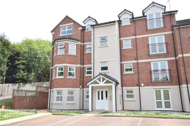 Thumbnail Flat to rent in Farsley Beck Mews, Leeds, West Yorkshire