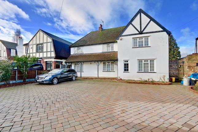 Thumbnail Detached house for sale in Long Lane, Hillingdon