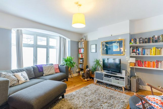 Thumbnail Property to rent in Green Lane Gardens, Thornton Heath