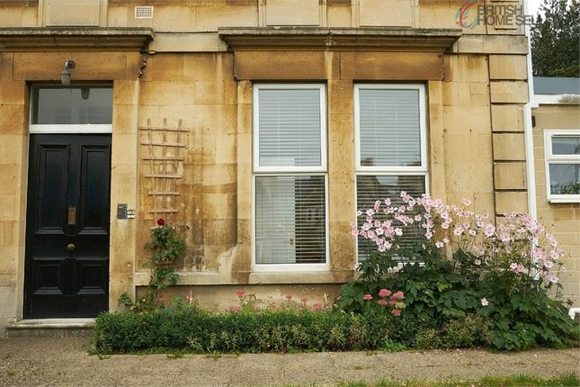 2 bed flat for sale in Flat 2, 133 Wells Road, Bath, Somerset BA2