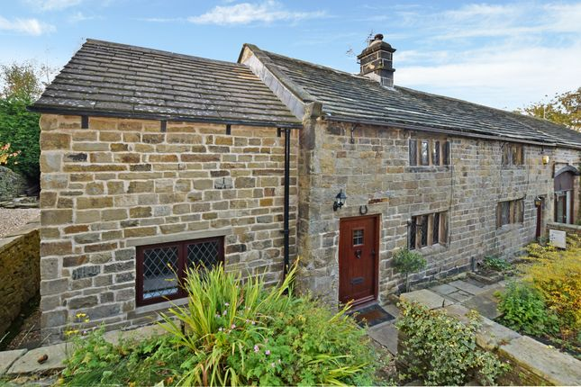 2 bed cottage for sale in Lower Townend Cottage, Townend Lane, Deepcar S36