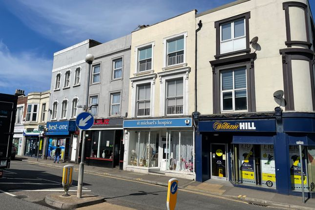 Thumbnail Retail premises for sale in Old London Road, Hastings