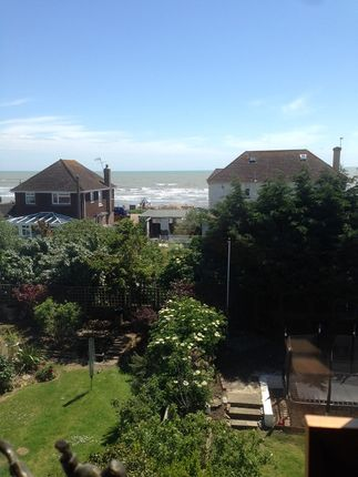 Sea View of Castleross Road, Pevensey Bay BN24