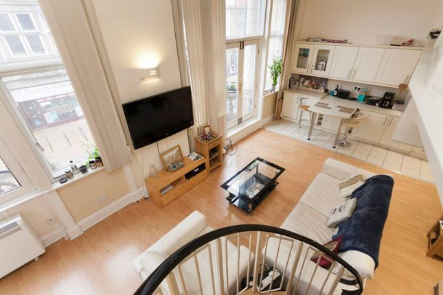 Thumbnail Flat for sale in 3 Belvoir Street, Leicester
