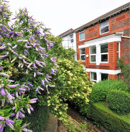 Thumbnail Terraced house for sale in Pickering Road, New Brighton, Wallasey