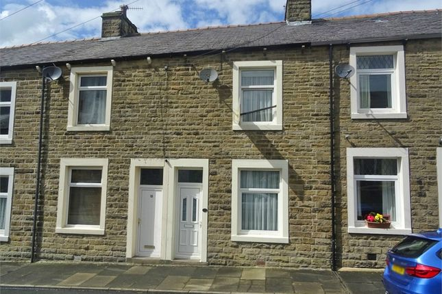 Thumbnail Terraced house for sale in Smith Street, Barnoldswick, Lancashire