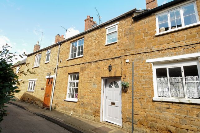 Thumbnail Cottage to rent in Windy Ridge, Unicorn Street, Bloxham, Oxfordshire