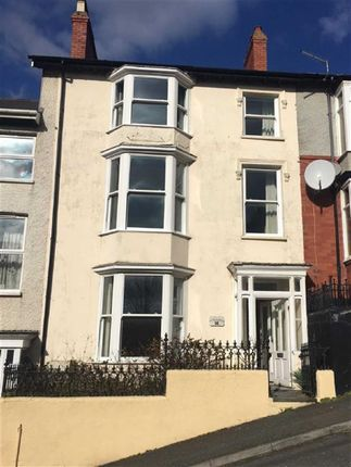 Thumbnail Terraced house for sale in 14, Trefor Road, Aberystwyth, Dyfed