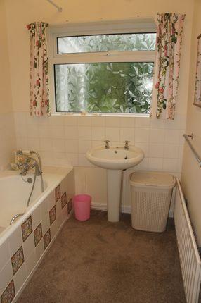 Bathroom of Culverhayes, Beaminster DT8
