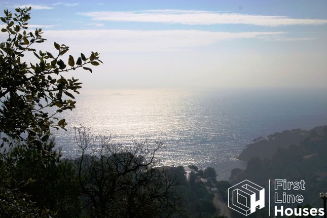 Thumbnail Land for sale in Santa Maria De Llorell, Tossa De Mar, Costa Brava, Catalonia, Spain
