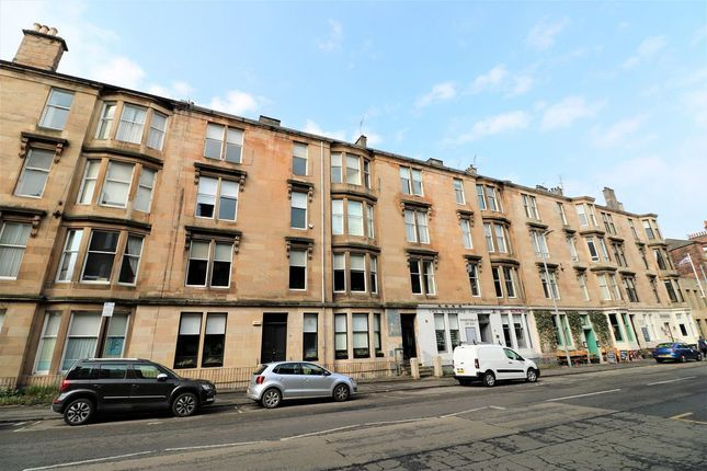 Thumbnail Flat to rent in Hyndland Road, West End